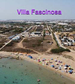 Villa Fascinosa